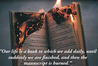 burn copy